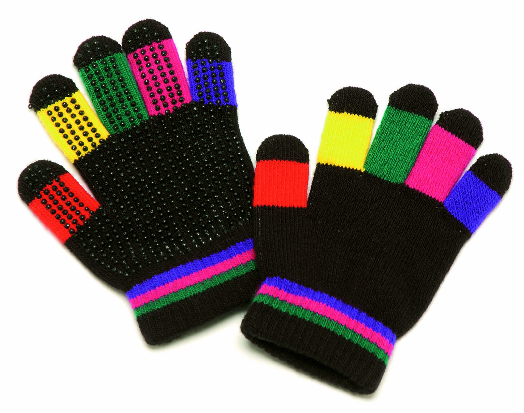 Multi Magic Gloves