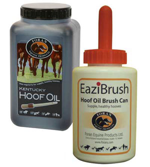 Hoof Oil 400ML