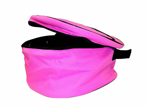 Childrens Luggage Hat Bag