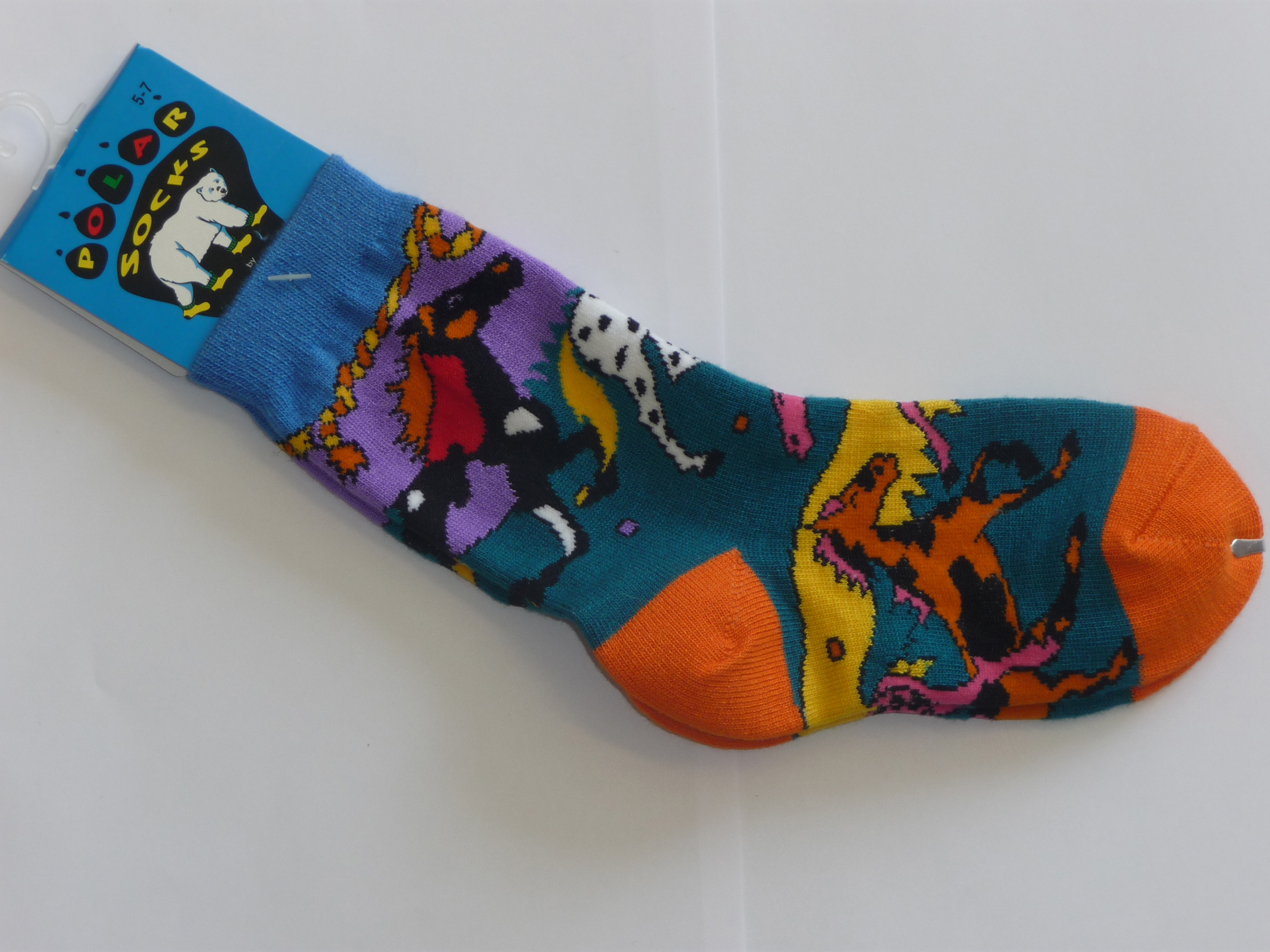 Ploar Childrens Socks